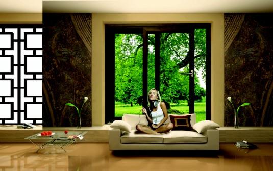 Roma finestre finestre grate persiane porte blindate for Persiane blindate prezzo al mq